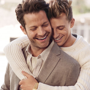 Nate Berkus Interview For American Dream Builders | Video