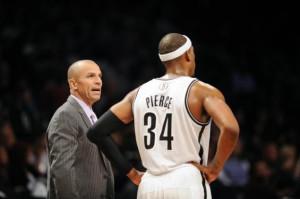 Paul Pierce rips Jason Kidd, Nets Coaching Staff