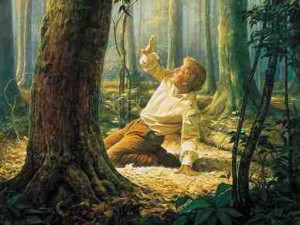 Quotes about Obtaining Truth by Joseph Smith