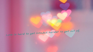 Free Download Hd Light Heart Shape Love Quotes Picture Download Free
