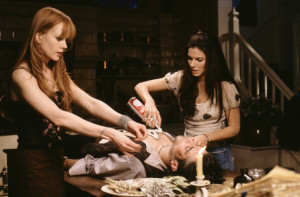 Published October 19, 2012 at 3000 × 1980 in ABC Family´s 13 Nights ...