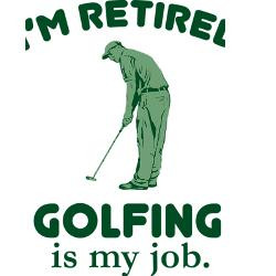 Golf And Retirement Quotes