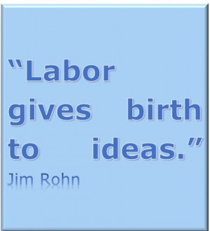 Labor # Birth # Ideas