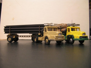 TOPIC: 50 Wood Transporter