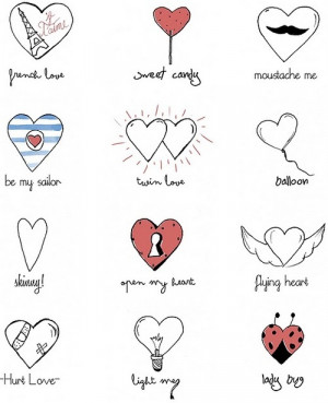 Heart Quotes (1)