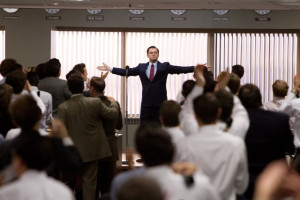 Review: 'The Wolf of Wall Street' Morally Bankrupt; 5 Horrible Quotes
