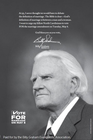 More like this: billy graham , billy graham quotes and bible .