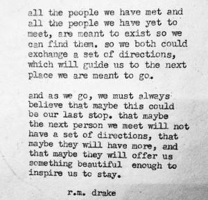 Drake!