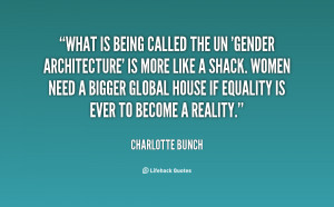 Quotes About Being an Architect