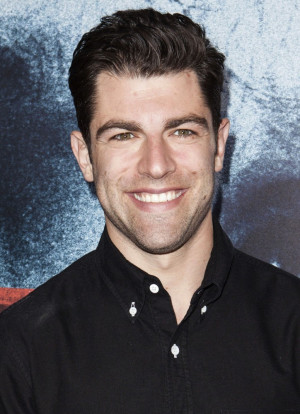 ... max greenfield max greenfield max greenfield max greenfield sported a