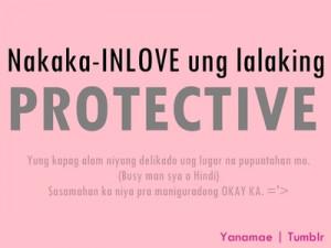 Tagged love qoutes tagalog