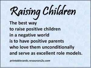Mother Children Quotes