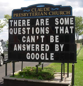 15 Hilarious Church Signs