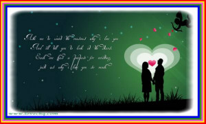 Love Quotes HD Wallpapers For Her Long Distance