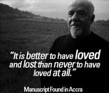 brazilian, love, paulo coelho, quote, writer