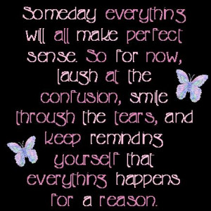 short love cute quotes with background