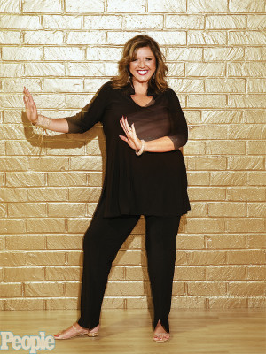 Dance Moms ' Abby Lee Miller Explains Her Dramatic Weight Loss