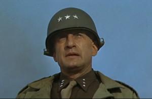 George C. Scott as Gen. George S. Patton