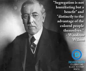 Democrat Party Legacy of Racism & Segregation: Part Two