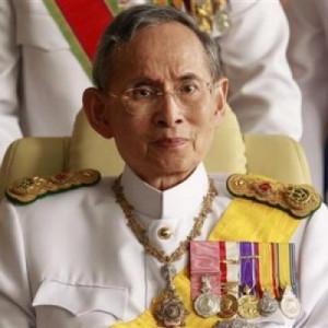King Bhumibol Adulyadej | $ 30 Billion