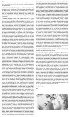 harrys letter after more after hessa harry letters to tessa harry s ...