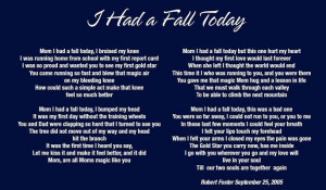 Fallen Soldier Poems And