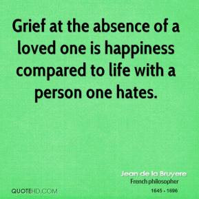jean-de-la-bruyere-philosopher-grief-at-the-absence-of-a-loved-one-is ...