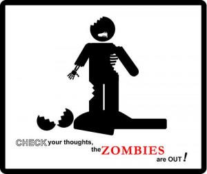 Funny Zombie (3)
