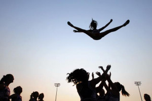 Cheerleading should be designated as a sport to improve safety rules ...