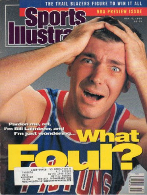 Bill Laimbeer Quotes