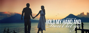 Hold My Hand Picture