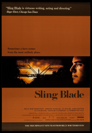 Sling Blade Doyle Quotes
