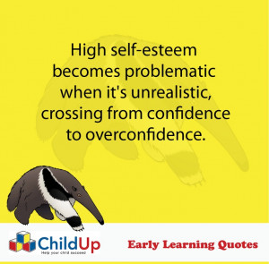 High Self-Esteem Quotes
