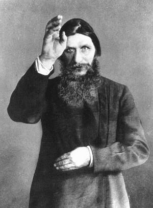 Gates Of Granger >> Grigori Rasputin Quotes. QuotesGram