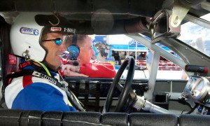 Fred Funk, Race Cars