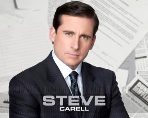 Steve Carell (10)