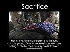 Military Quotes Death ~ Military on Pinterest