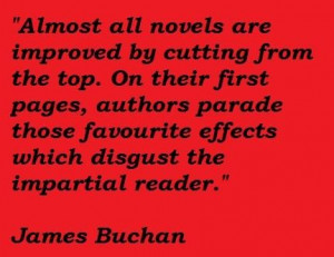 James buchan famous quotes 3