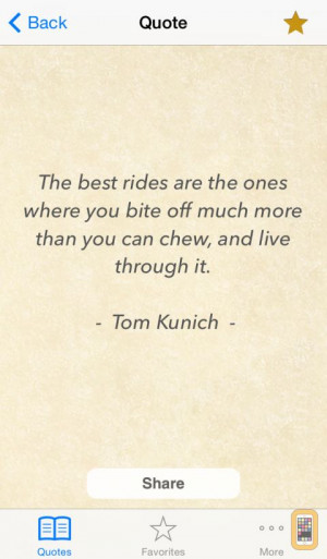 ... - Cycling Quotes - Motivational sayings to keep you inspired to bike