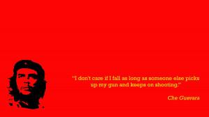 Che Guevara by AJMcCoy612