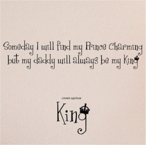 just ordered this wall quote for our baby girl's bedroom!