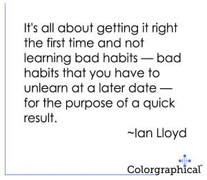 Color Quotes 1 – Ian lloyd