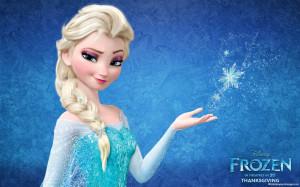 Elsa Snow Queen In Frozen, Pictures, Photos, HD Wallpapers