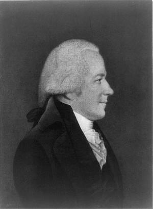 Alexander Hamilton Clipart
