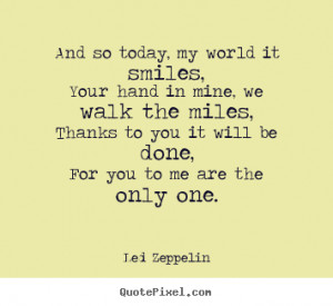 ... led zeppelin more love quotes success quotes friendship quotes life