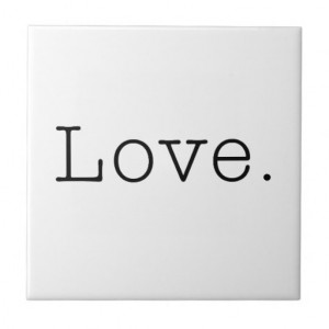 love_black_and_white_love_quote_template_tiles ...
