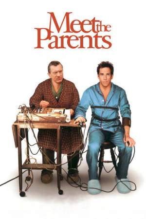 Meet The Parents Movie Review (2000) | Roger Ebert