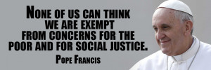famous social justice quotes 7 catholic social justice teachings ...