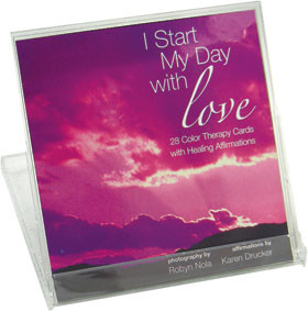 When you Start Your Day With Love that's what you get more of. Love ...