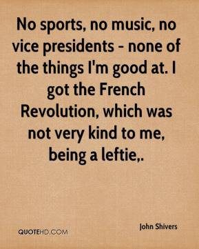 French Revolution Quotes